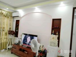青秀区凤岭北升禾·绿城世界3房85平米155万