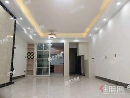 良庆区平乐大道绿地国际花都3房92.8平米120万