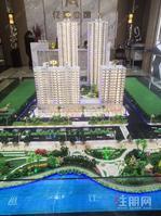 江与城旁,亿鼎公馆,凤岭南首付25万。