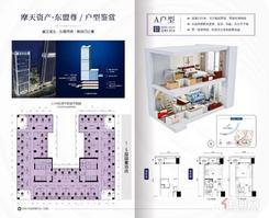 五象新区天誊城28-58平全能公寓