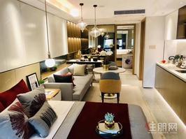 五象总部基地首付10万两房两厅地铁口良庆