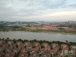 总价150万买楼中楼 一线江景 读南湖小
