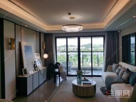 五象东,龙岗CBD,一线江景房,可组合贷