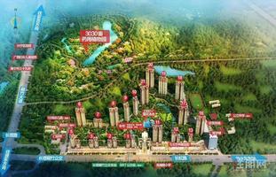 凤岭北(荣和悦澜山)滨湖路小学+青秀一中