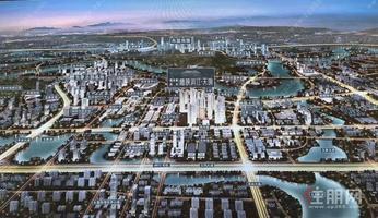 南宁五象总部基地核心居住区