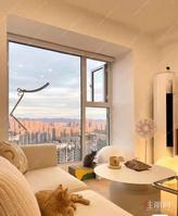 急售,精装小户型公寓,复式一房一厅