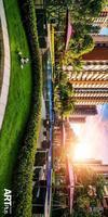 江南区 华南城生熟片区(荣和公园里)首付15万两房 月供3000左右