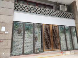 老城區臨街商鋪,層高8.4米,開間11米