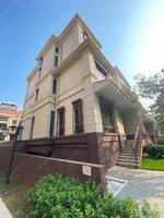 五象总部 商业办公别墅 规划馆旁