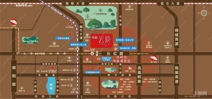 凤岭北+滨湖路小学+3.15层高+荣和大