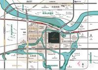 五象总部基地奥体中心CLD,一线江景房