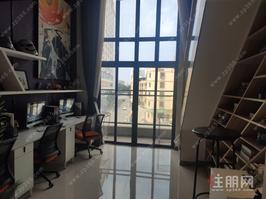 安吉萬達旁 6500單價復式公寓 42平
