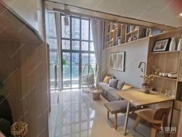 高新區,40平復式公寓,26萬,有產權!