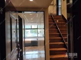 民族大學旁,39平復式公寓,地鐵口50米