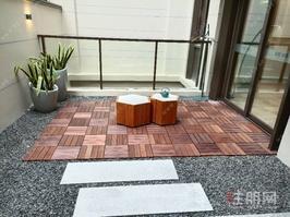 东站圈联发臻境合院使用面积300平带花园