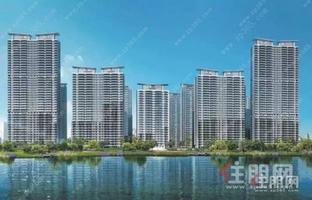 亚洲十大豪宅之一 1.2w  无敌江景