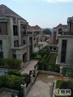 青秀仙葫江景环绕现房别墅一手流程有钥匙看现房