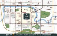 龙光玖誉城江南成熟片区,69平方小户型