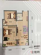 《富宁大厦》地铁5号线江南稀缺7字毛坯-70年产权公寓-成熟配.套