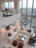 南宁五象新区领航公馆楼盘40平米得两房总价28万复式楼