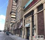 凤岭北买一层得两层8米高商铺
