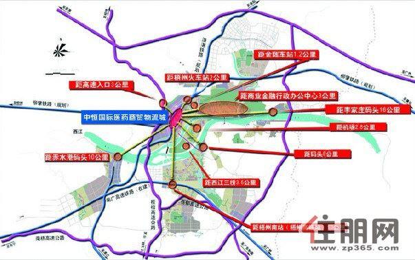 南宁至悟州地图