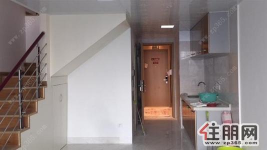 五象大道-五象新区富雅国际适合办公和居住仅租2700