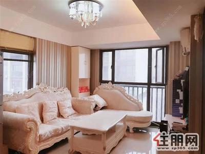 凤岭北,凤岭山语城豪华复式两房出租仅需3300