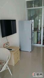 锦远国际单身公寓新装修急租1000元/月,看房方便