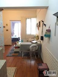 半岛康城1房1厅家具家电配齐,仅租1400.有钥匙。