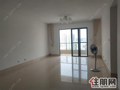 金湖广场-滨湖家园4房2厅2卫2阳台