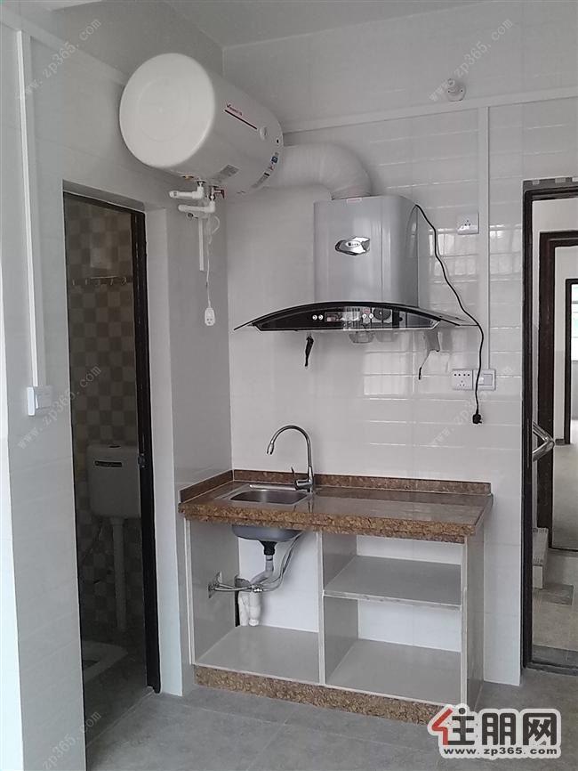 百色右江区小区内拎包即可入住的精英一房一厅出租