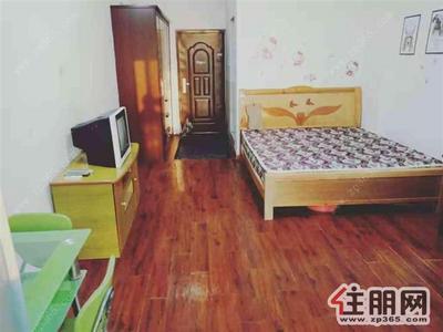 港北区-聚龙城单身公寓精装修750元/月,随时可看房