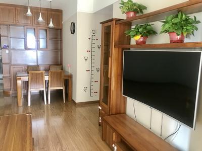 坪山-招商花园精装修  地铁口  拎包入住  实验学校