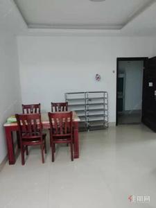 民族大道-尚城街区精装两房急租2100/月,地铁口
