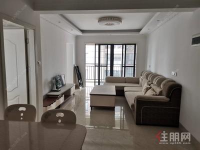 西乡塘区-大嘉汇尚悦精装3房租2200