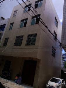 海城区-广东路明泰小区自建房4层6房4厅4卫