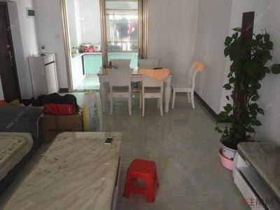 海城区,南珠市场对面北海名座 精装修3房2厅1卫 全新