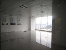 地.王财富中心 电梯口 正南向 158平 仅租5800元