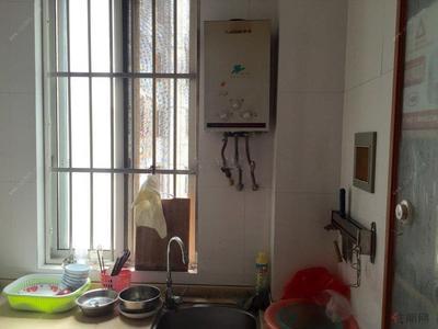 东沟岭新区-个人房源 金禾湾西区 3室2厅1卫