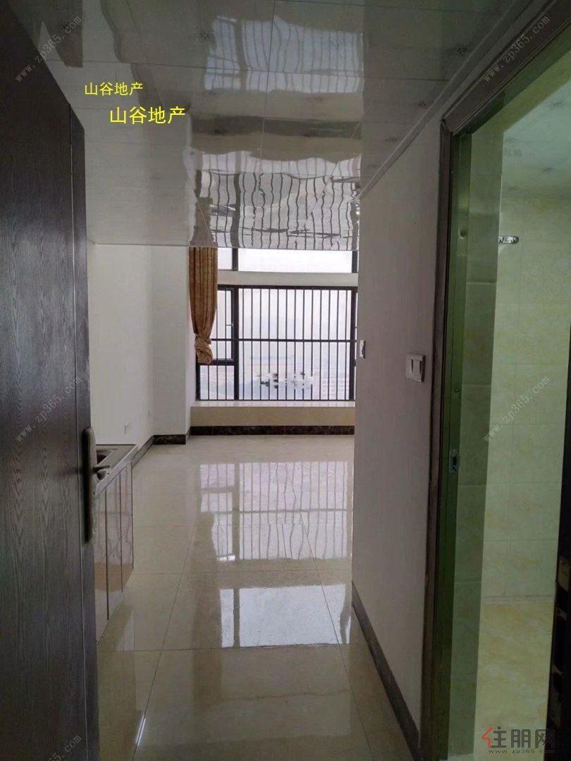 永利幸福广场(二环东路) 1室1厅1卫