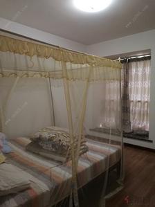 凤岭南-凤岭春天两房,精装好房。