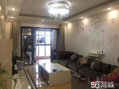 青秀区-埌东站旁 华凯逸悦 豪庭 精装3房