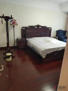 南宁-凤岭北荣和公园悦府豪装4房租6300高红木家具配套只租高端客户