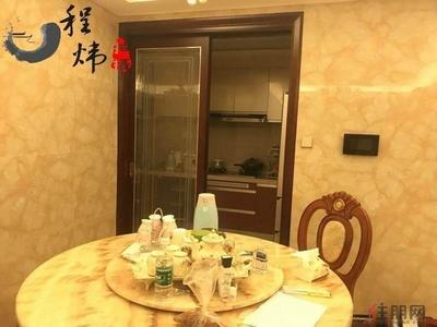 南宁-凤岭北儿童公园旁荣和公园悦府豪装4房租5600高层南北通