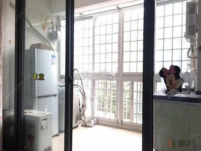 柳沙-半岛东岸 1800元 1室0厅1卫 普通装修,楼层佳,看房方