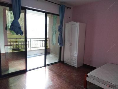五象大道,五象新区 总部基地 江悦蓝湾一房一厅配齐 1800