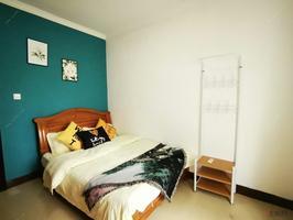 标准精装3房,小区环境舒适安逸