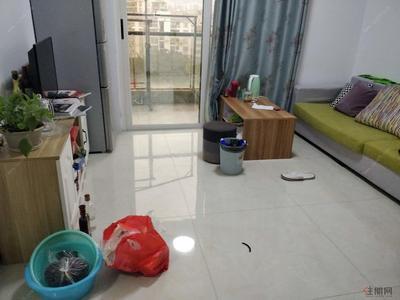 青秀区,云星钱隆天下 纯正一房一厅 拎包入住 仅租2200/月