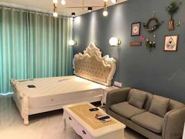 东盟商务区,万象城旁,利海亚洲国际,精装一居室,拎包即住